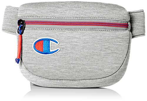 Champion Men's Attribute Waistbag, light grey, OS