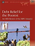 Debt Relief for the Poorest 9780821355213