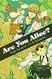 Are You Alice?, Vol. 4