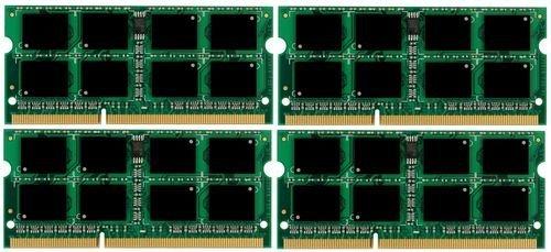 NEW! 32GB 4x8GB PC3-8500 1066 MHz DDR3 RAM MEMORY FOR APPLE MAC MINI