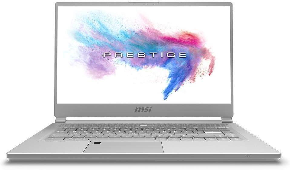 MSI Prestige P65 8RE-007ES - Ordenador portátil gaming 15.6 ...