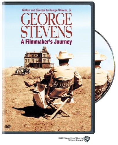 George Stevens - A Filmmaker's Journey