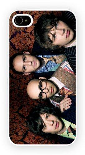 Ok Go Music, iPhone 4 4S, Etui de téléphone mobile - encre brillant impression
