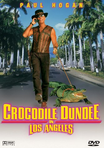 : Crocodile Dundee in Los Angeles 2001 German Ac3 Dubbed Dl 720p WebHd x264-LeechOurStuff