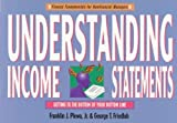 img - for Income Statements (Finance Fundamentals for the Non-financial Manager) by Franklin J. Plewa Jr. (1995-04-03) book / textbook / text book