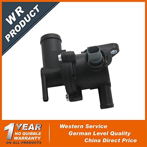 VGEBY Car Coolant Level Sensor 93179551