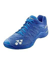 Yonex Power Cushion Aerus 3 Mens Indoor Court Shoe (Blue)
