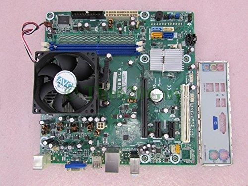 800 Mhz Ddr2 Audio (HP Narra6 615518-001 Asus M2N68-LA Motherboard + Athlon II X2 220 2.8Ghz CPU)