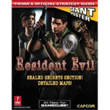 Resident Evil: Prima's Official Strategy Guide