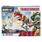 KRE-O Transformer Scorn Street Chase