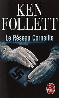 Le réseau Corneille : roman