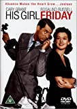 His Girl Friday [UK Import]