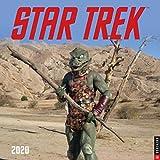 Books : Star Trek 2020 Wall Calendar: The Original Series