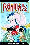 Ranma 1/2, Vol. 22