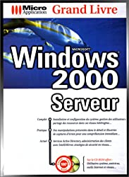 Windows 2000. Serveur