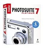 Roxio PhotoSuite Platinum Edition - ( v. 7 ) - complete package ( 214600CA ): more info