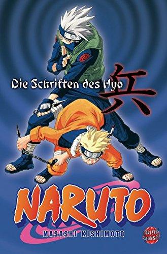 Die Schriften des Hyo (Naruto)