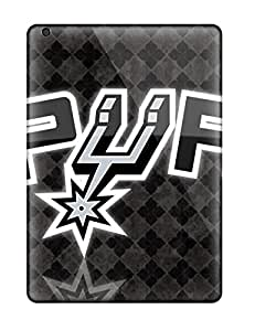 Maria Julia Pineiro's Shop Best san antonio spurs basketball nba (36) NBA Sports & Colleges colorful iPad Air cases
