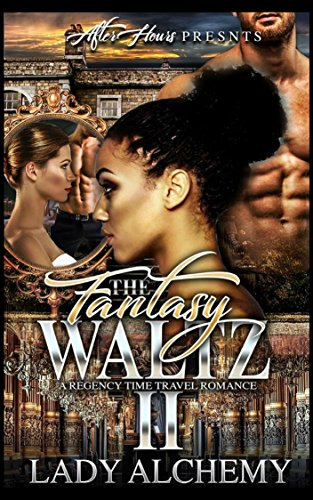 Fantasy Waltz 2: A Time Travel Regency Romance