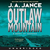Outlaw Mountain: Joanna Brady Mysteries, Book 7 | J. A. Jance