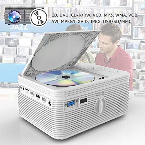 Buy bluetooth projector
