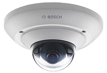 Bosch cámara microbox para interiores con WiFi, detector de ...