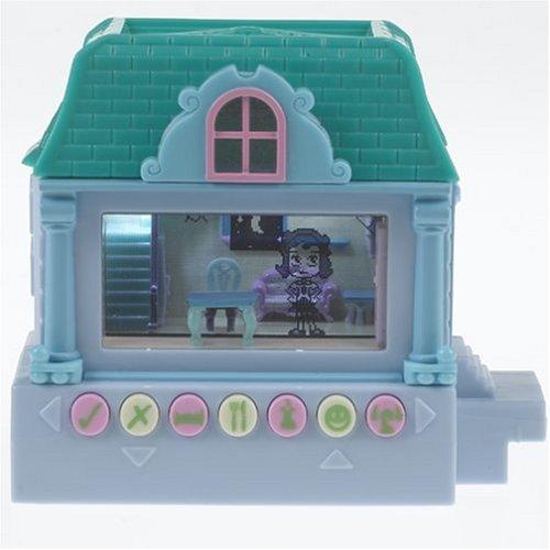Pixel Chix DollHouse #2