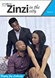 Izithombe presents Zinzi in the City: Book 1