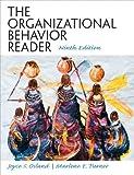 The Organizational Behavior Reader (9th Edition)