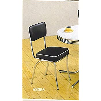 this item retro style chairs set of 4 - Retro Chairs