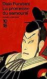 La promesse du samouraï par Furutani