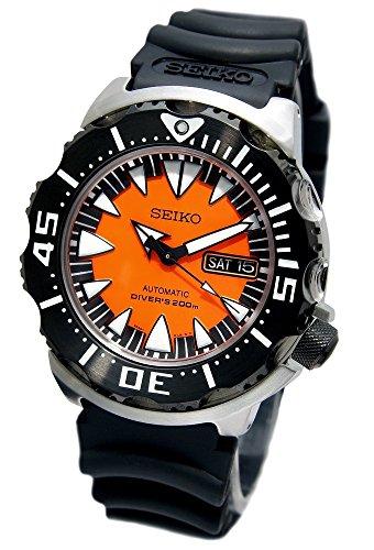 SEIKO SRP315K1 AUTOMATIC 200m DIVER`S セイコーき 200m ダイバーズ 第2世代の新型オレンジモンスターの商品画像