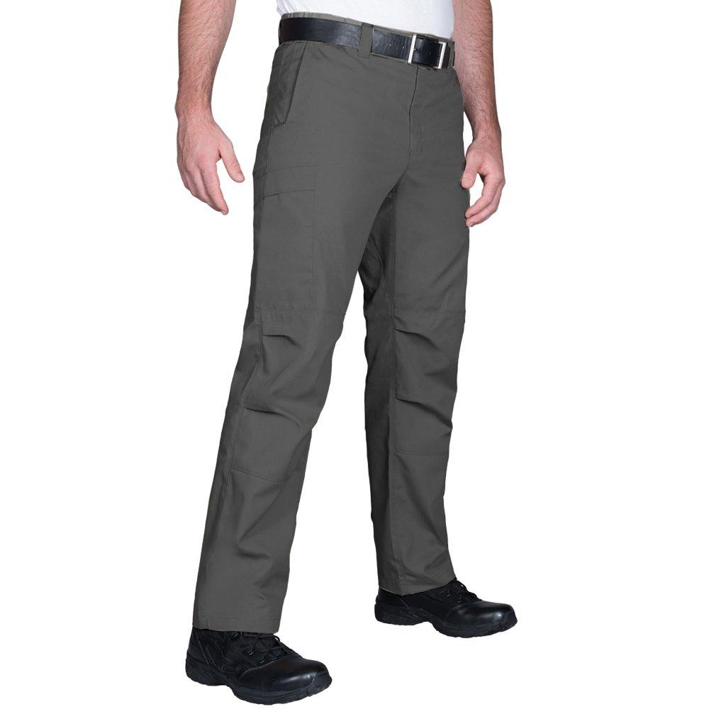 Vertx Men's 28 30 Phantom Lt 2.0 Tactical Pants, Smoke Grey