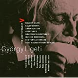 Ligeti - The Ligeti Project V