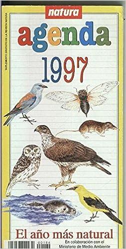 agenda 1997: varios: Amazon.com: Books