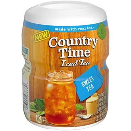 UPC 729798944432, 2 pack - Country Time Iced Tea Sweet Tea, NEW, 18.3 oz