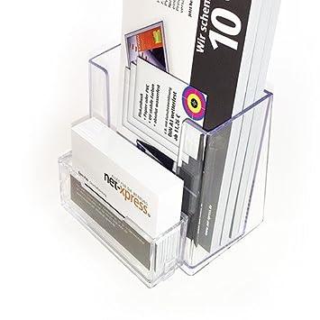 Porte Carte De Visite VC92 Format Paysage 400