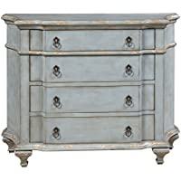 Pulaski P017009 French Accent Chest, Blue