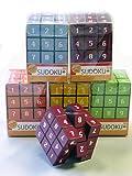 Sudoku 3D - Der Würfel