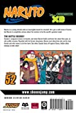 Naruto, Vol. 52: Cell Seven Reunion