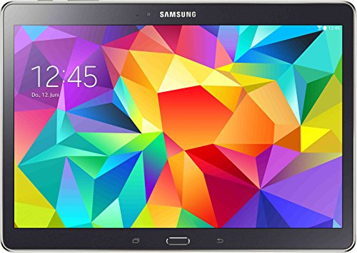 Samsung Galaxy Tab S 10.5' SM-T800 Wi-Fi 16GB Tablet (Charcoal Grey)