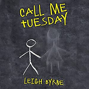 Call Me Tuesday Audiobook