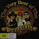 Very Best of the Wolverines by Wolverines (2011-01-25)