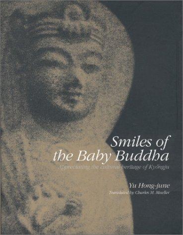 Smiles of the Baby Buddha
