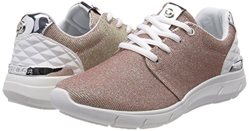Para Mujer Tailor Zapatillas 4891702 Pink Tom Rose old qvtHOPvx