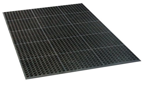 Buffalo Tools 3 X 5 Industrial Rubber Mat Buy Online