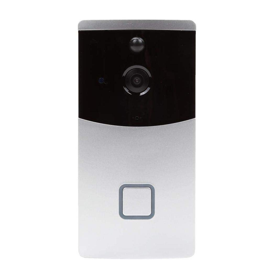 Kaimu Low Power Intelligent Wifi Voice Intercom Doorbell Home Monitoring Doorbell Kits