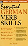 Essential German Verb Skills, Edward Swick, 0071453881