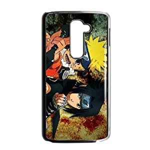 LG G2 Black Naruto phone case Christmas Gifts&Gift Attractive Phone Case HLR500323002