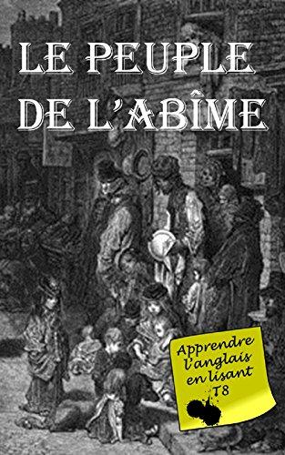 Le Peuple De L Abime Annote Livre Bilingue Apprendre L